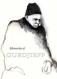 Memories of Gurdjieff - by A.L. Staveley - Product Image
