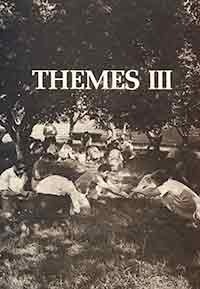 THEMES III - by A.L. Staveley and others - Product Image